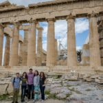 Greece Trip CliffsNotes